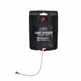 Solar Douche Camp Shower 20ltr afbeelding