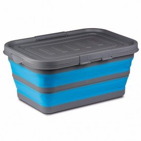 Collapsible Storage Box 38ltr afbeelding