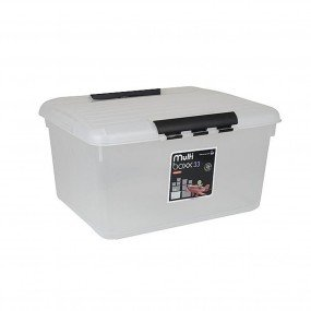 Opbergbox Multibox Optima 33ltr afbeelding