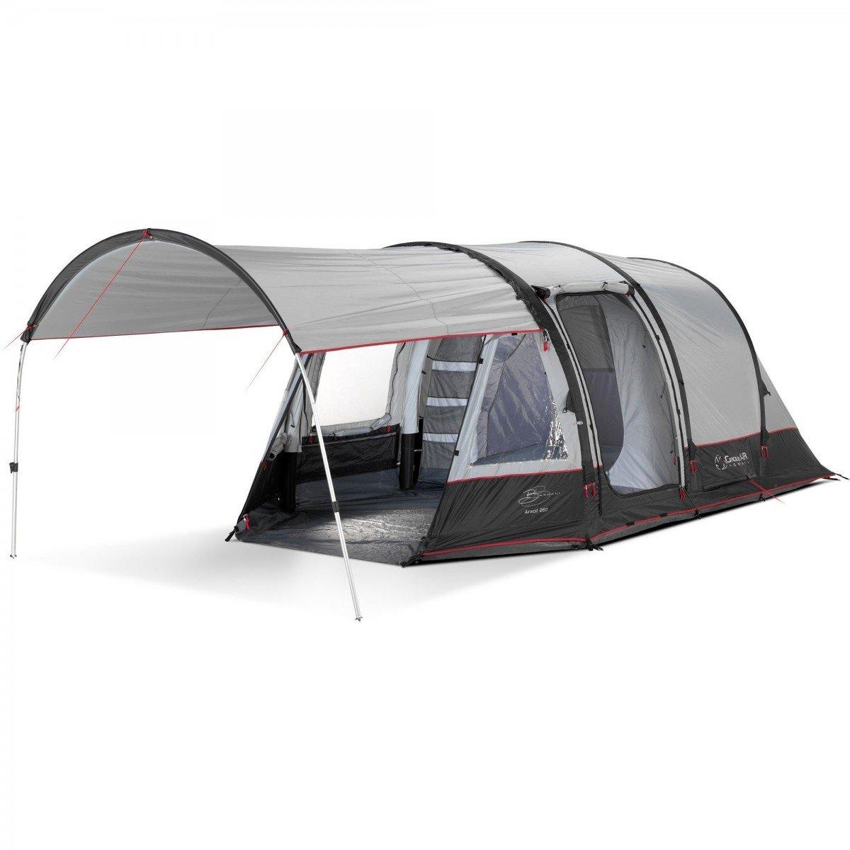 Airwolf 380 opblaasbare tent Air line Tenten Bardani