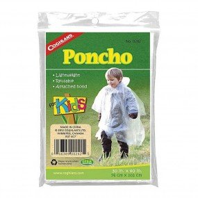 Poncho For Kids #0242 afbeelding