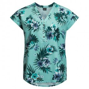 Victoria Tropical Shirt Wms afbeelding