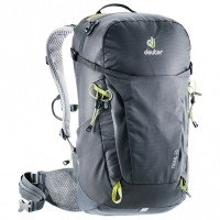 Deuter Trail 26 Black Graphite afbeelding
