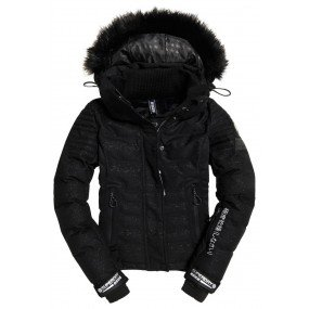 Luxe Snow Puffer afbeelding