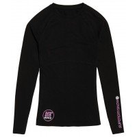 Carbon Baselayer Crew afbeelding