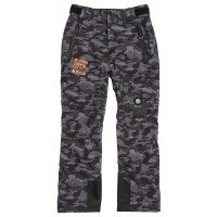 SD Pro Racer Rescue Pant afbeelding